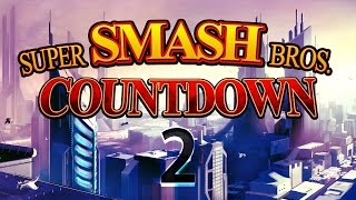Title Theme (Mega Man 3) - Smash Countdown ~2 Days~
