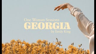 Emily King - Georgia (Harbour Violet Cover)