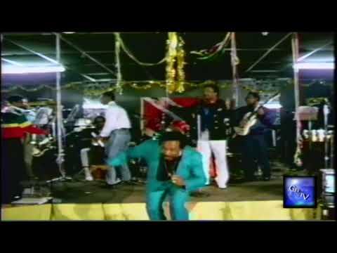 G.B.T.V. CultureShare ARCHIVES 1988: POSER