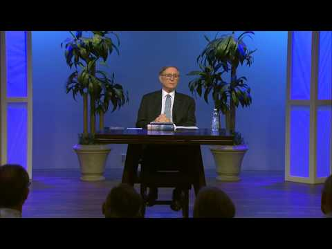 "Scripture, Church Structure and the Path to Unity #1 - Pastor Stephen Bohr ""Why Another Symposium?"""
