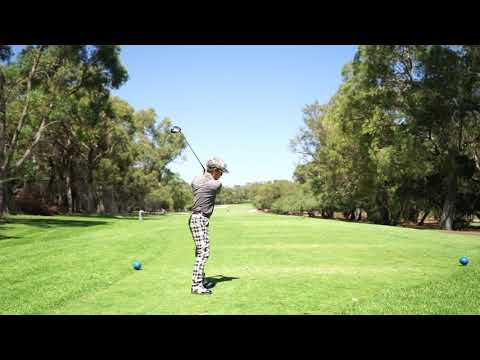 Wembley Golf Course Perth Australia