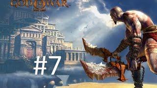[PS2]God of War 2 - Прохождение #7