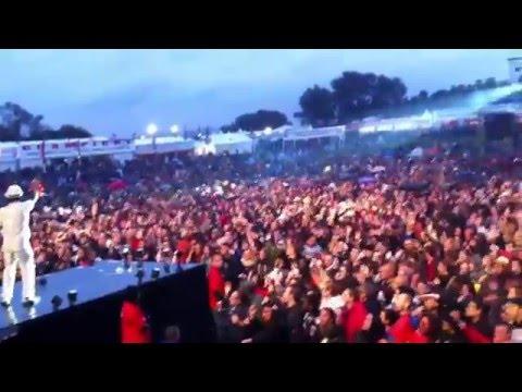 "STAFF BENDA BILILI _ Extrait de l'album BM ""Libala mungwa"" Gde Scène Fête de l'huma"