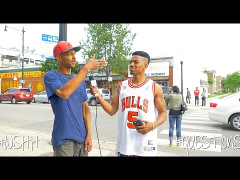 "WSHH Presents ""Questions"" (Season 2 Episode 1: Chicago)"