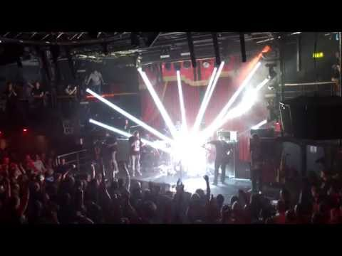 Kult - Karinga - Live at The Academy (Dublin 2014, HD)