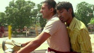 Dhanush attempts to commit suicide | Raanjhanaa