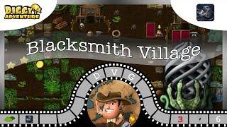 [~Dragon of Metal~] #6 Blacksmith Village - Diggy