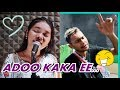 - KAKA,ADE MASIH SEKOLAH  SLOW VERSION  BY AMELIA  REACTION