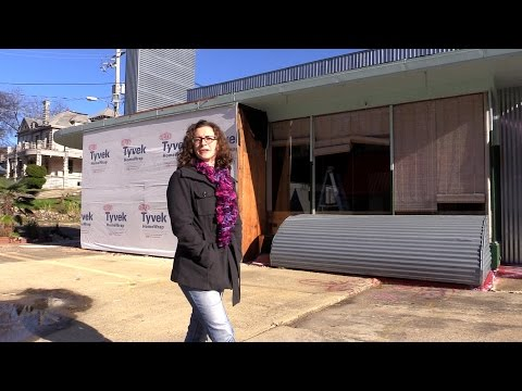 New Restaurant Opening in Downtown Hot Springs, Arkansas