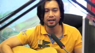 Butterfly - OST Dejavu Di Kinabalu ( Live HotFM )