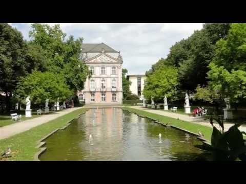 Germany: The City Of Trier