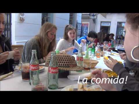 Malaga Trip 2013