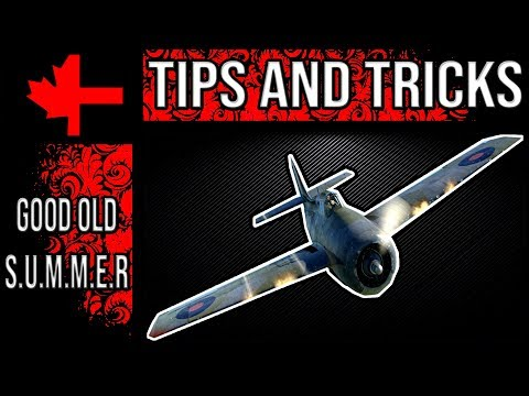 War Thunder - Good Old S.U.M.M.E.R. Tips and Tricks