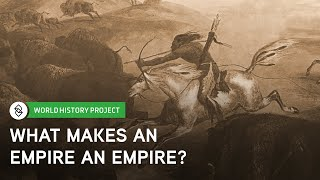 Comanche Empire | World History Project