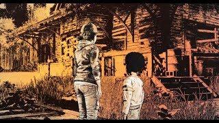 The Walking Dead The Final Season EPISODE 2 陰屍路最終季 第二章 讓孩子來(telltale公司倒閉了,可能沒有結局了,感傷!)