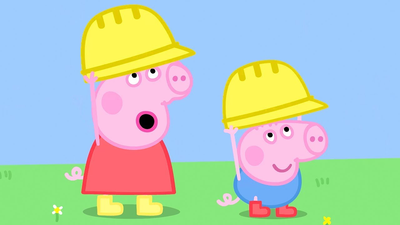 Peppa Pig Official Channel | Peppa Pig's BEST Moments from Season 5
