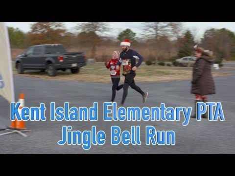 Jingle Bell Run - Kent Island Elementary School PTA