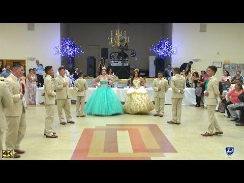 Jasmine & Maribella Waltz XV ( Vals ) UHD