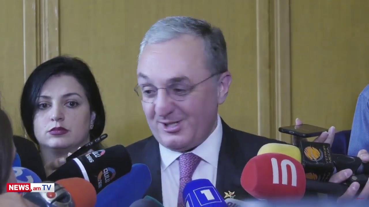 Հայաստանի հակառակորդները թող չսխալվեն «ներքին հակասությունների» հաշվով