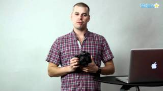 How to Restore a Canon 60D DSLR to Default Settings(Check out Bas Rutten's Liver Shot on MMA Surge: http://bit.ly/MMASurgeEp1 http://www.mahalo.com/how-to-restore-a-canon-60d-dslr-to-default-settings This ..., 2010-12-09T00:24:40.000Z)