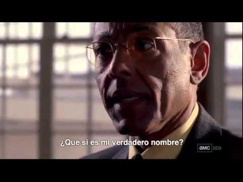 Breaking Bad - Temporada 4 Chile