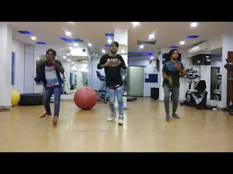 Pilla Ra Song Dance Steps - RX-100 Movie.