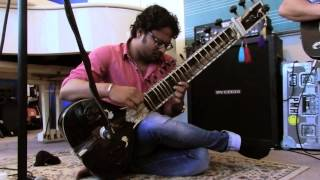 "- The Players School of Music-Master Class Indian Workshop Vid IV ""The Jam"""