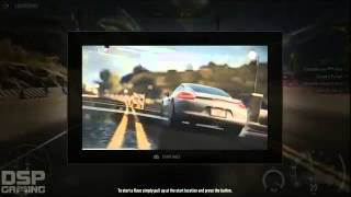 PS4 Launch   Need For Speed Rivals gameplay pt1