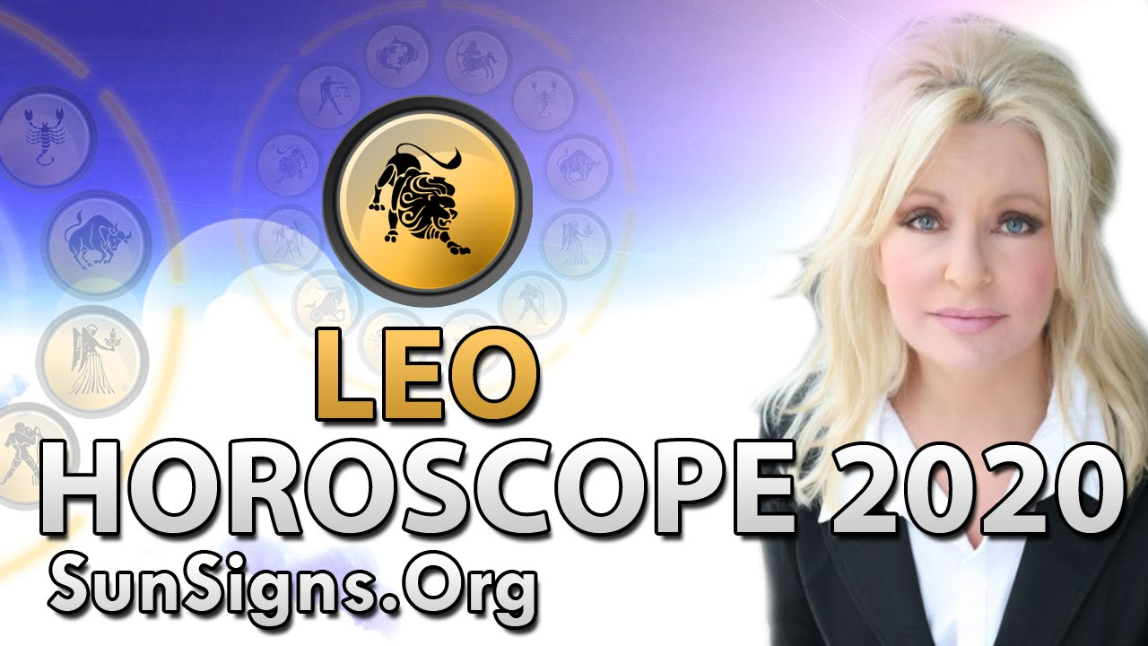 january 14 horoscope 2020 leo