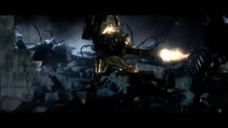 видео Terminator Salvation: The Videogame: Прохождение