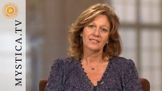 Dr. Katarina Michel - Wer bewusst ist, wird nicht krank! (MYSTICA.TV)