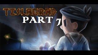 Let´s Play Teslagrad #7 [Ebene 2783826] Deutsch German PC Gameplay