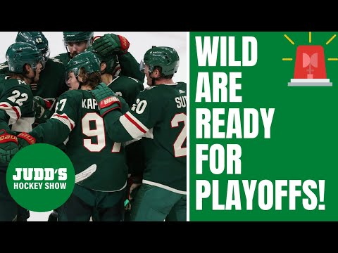 Kirill Kaprizov and Kevin Fiala lead Minnesota Wild to dramatic win over Vegas Golden Knights