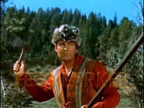 Daniel Boone theme song S06E26