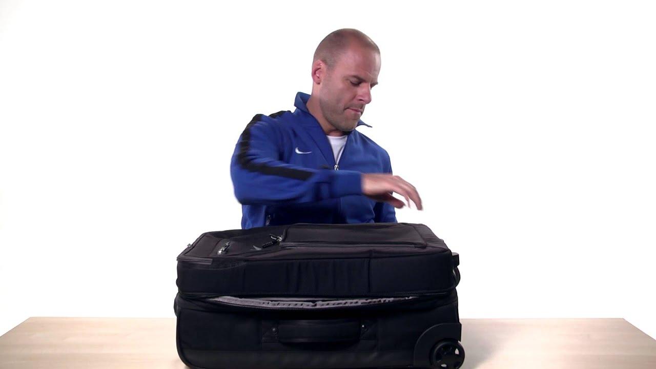 64f884f692f5 Nike Golf Elite Roller - YouTube
