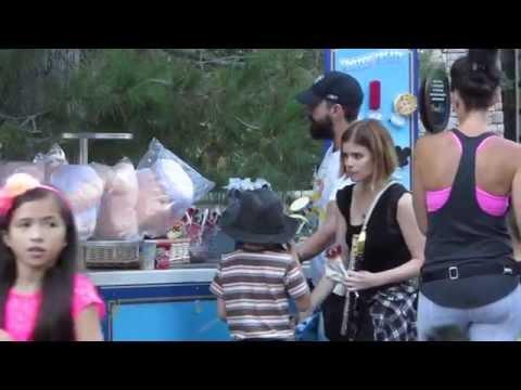 Are Shia LaBeouf And Kate Mara Dating? | Splash News TV | Splash News TV