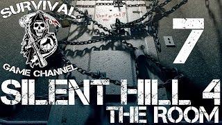Прохождение Silent Hill 4: The Room  Часть 7: 16/21