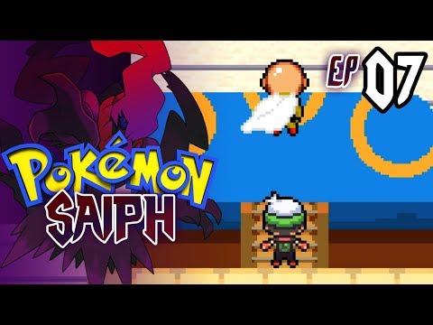 Pokemon Saiph Part 7 ONE PUNCH MAN! Pokemon Rom Hack Gameplay Walkthrough