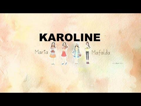 Karoline Significado e Origem do Nome