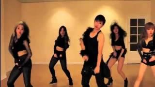 Baixar Britney Spears Work B ch sexy dance choreography by Secciya YingYing