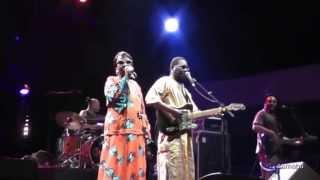 Amadou & Mariam - Dimanche à Bamako -Root