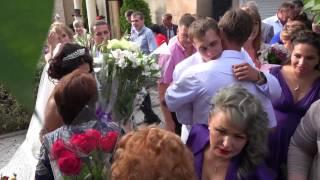 Свадьба Игоря и Алены Белоноговых 2016
