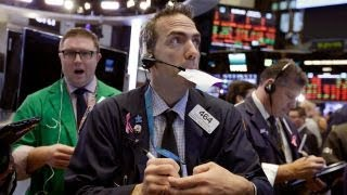 US markets in a bear market until 2020? Mp3