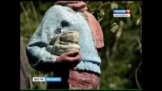 Неизвестные памятники Красноярска(, 2013-07-11T04:20:07.000Z)