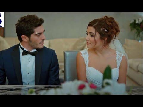 Hayat AND Murat  Naino ki jo baat    Latest Video song