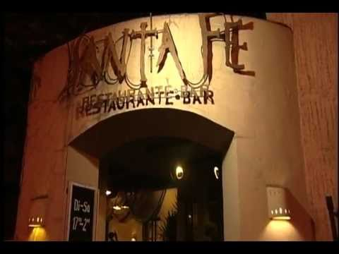 Restaurant Santa Fe in Salzburg: Steakhaus - Pizzeria - Mexikaner - Bar
