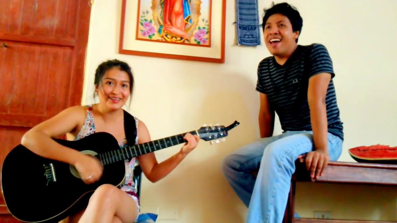 Mi Pequeñita Cover Música Latinoamericana Youtube