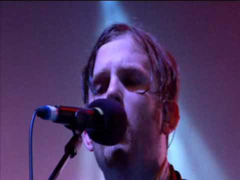 Kings Of Leon - Glastonbury 2008 - 06 - Knocked Up