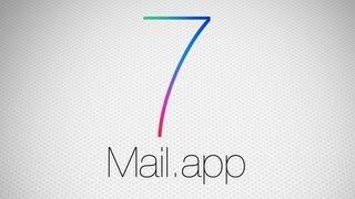 iOS 7 Apps: Mail/Почта