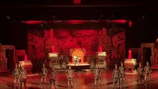 Thailand Coliseum show Шоу трансвеститов Коллизей в Паттайе Отдых в Тайланде